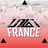Up10tion France